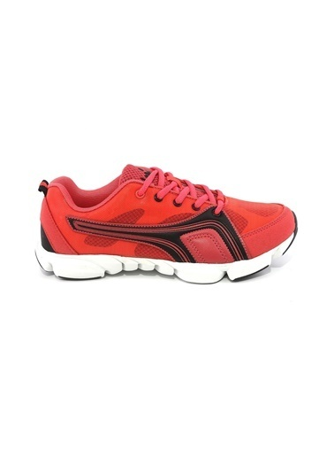 Letoon Sneakers Kırmızı